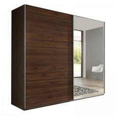 Ντουλάπα Συρόμενη Delta V Bedroom Ideas, Divider, Mirror, Furniture, Home Decor, Decoration Home, Room Decor, Mirrors, Home Furnishings