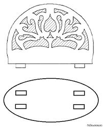 Imagine similară Cnc Cutting Design, Laser Cutting, Mini Craft, Cnc Projects, Leather Carving, Galaxy Art, Scroll Saw Patterns, Laser Cut Wood, Decoration Table