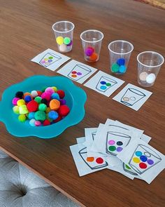 Motor Skills Activities, Preschool Learning Activities, Infant Activities, Preschool Activities, Preschool Plans, Emotions Preschool, Indoor Activities, Toddler Crafts, Crafts For Kids