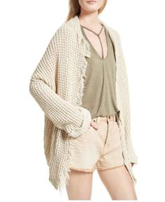 Favorite Free People Cardigan