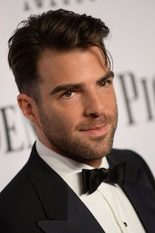 Zachary Quinto hints that third 'Star Trek' film could begin filming within the next six months   TheCelebrityCafe.com