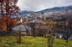 Valverde de los Arroyos #Guadalajara Fotos: Los pueblos más bonitos de España (II)   El Viajero   EL PAÍS