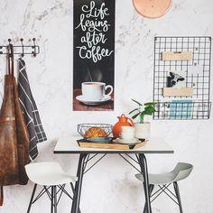 Life begins after #coffee ☕️•Nieuwe #collectie ! 💜Bekijk ons magazine op be-okay.be! 👈🏻•••#be_okay_youngliving #be_okay #decoratie #decoration #beokay #becool #besmart #interior #decoratie Toffee, Its Okay, Young Living, Cool Stuff, Interior, Design, Concept, Life, Instagram