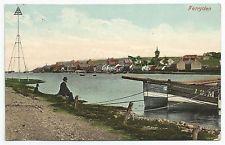 POSTCARD-SCOTLAND-MONTROSE-PTD. Ferryden.