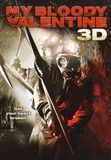 My Bloody Valentine 3D [With 2D Version] [3D Glasses] [DVD] [English] [2009], A025408