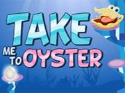 Take Me To Oyster    The objective of this game is to lead the pearl to the oyster as fast as you can. Take the pearl to the oyster within the given timing. You have 10 difficult levels with 3 lives. Make sure that the pearl is not hit by the obstacles. If so, you lose your life. use mouse to interact  http://ezarcade.net/games/take-me-to-oyster/