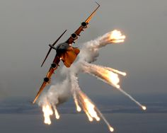 Image result for countermeasures apache
