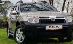 DUSTER DUSTER AMBIANCE 1.5 DCI 90 EURO5 2012 Dacia Duster DUSTER AMBIANCE 1.5 DCI 90 EURO5