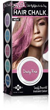 Splat Hair ColorproductsHair color chalks