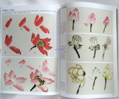 Collection Chinese Painting Book All Work View How to Paint Xieyi Painting | eBay