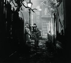 Welles and Bazin: Realism vs Expressionism - Film Forum on mubi.com