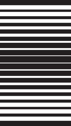 Black Stripes | 30+ Pretty iPhone Wallpapers That Don't Cost a Thing | POPSUGAR Tech