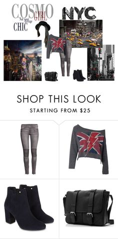 """""""Untitled #13"""" by fany-812 ❤ liked on Polyvore featuring H&M, Monsoon and Enkel Dika"""