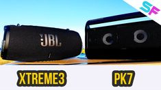 JBL Xtreme 3 vs LG XBOOM Go PK7 Extreme Bass Test Bluetooth Speakers, Bass, Lowes