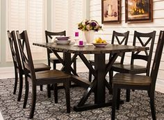 Dining Set | Dining Sets | Raymour And Flanigan Furniture