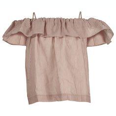 Milly Blouse - Little Remix - Kids and Teen fashion Online - Webshop Goldfish.be Kids Web Store Mechelen