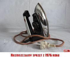 Niezniszczalny sprzęt z 1976 roku