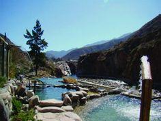 Termas de Cacheuta Mendoza, Tango, Hotel Spa, Peru, Beautiful Places, Relax, Water, Travel, Outdoor