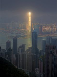 Ghostly Hong Kong
