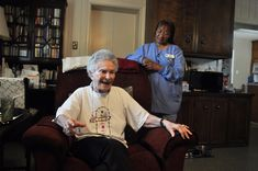 Not Leaving Anything To Chance With Senior Care