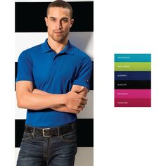 db1e5c94 OGIO CALIBER 2.0 POLO - Client Favorite! #ogio #apparel #onetouchpoint