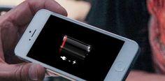 Com estes truques a bateria do teu telemóvel vai durar muito mais! Essencial para os smartphones!