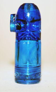 Snuff Bullet Bottle Snorter   Bottle Snuff Rocket Sniff Dispenser