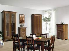 Meble do pokoju i jadalni Bolero | #furniture