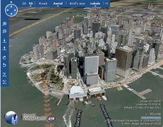 3D maps - Google Search