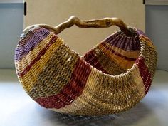 Bay area basketmakers