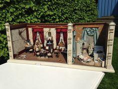 Puppenstube von Moritz Gottschalk