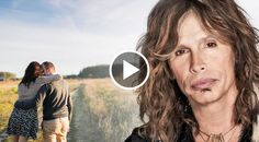 VIVE LA FRANCE...................  Y'all know you're in for a treat when Steven Tyler hops on stage at church to sing gospel music, right?! Right. So when Steven walked on stage to sing...