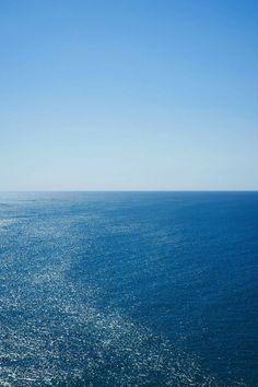 Still blue sea - NikoleRamsay