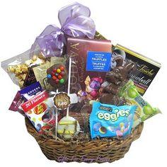 Toronto gift basket toronto gift basket pinterest gift easter gift baskets toronto and canada negle Gallery