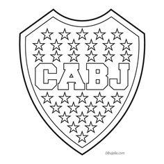escudo de Boca