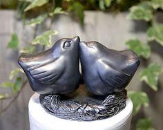 Wedding Decorations Ceramic Birds
