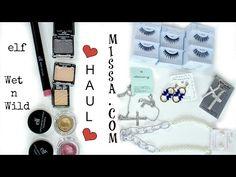 HAUL | Walmart ,Target y Regalitos de Beatriz Maquillaje BISSU ! - YouTube