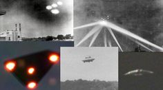 Unidentified Flying Objects – the reality, the cover-up and the truth - Alien UFO Sightings Mysteries Of The World, Ancient Mysteries, Aliens And Ufos, Ancient Aliens, Treasure Of Oak Island, John Black, Nazca Lines, Unidentified Flying Object, Unexplained Phenomena
