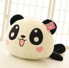 Panda Doll Pillow Panda Plush Toy
