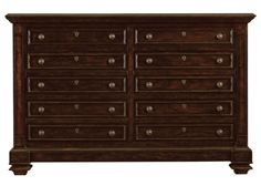 farmhouse vintage bedroom furniture | European Farmhouse Dressers Reviewed by National Furniture Supply on ...