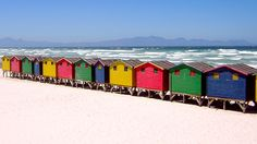 35 things to do when you visit South Africa