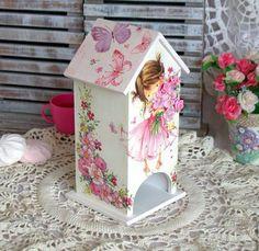 Купить или заказать Чайный домик 'Маленькая фея'. в интернет-магазине на Ярмарке…