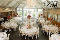 Botleys Mansion Wedding 035