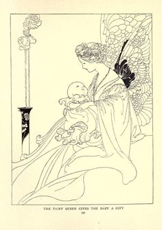 The story of the Weathercock / told by Sharp ; illustrated by Charles Robinson.