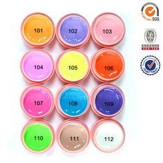 #30611A Free shipping promotional uv/led nail polish gel uv gel polish vernish nail paint gel,uv gel CANNI