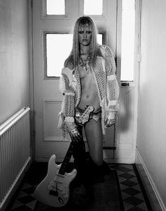 Rock 001 - Portrait Photography Print £65.00