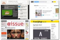 12 most inspired online resources to spark creativity   Articles   Home