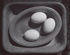 Eggs in Bowl, San Francisco, California (ca. 1932)