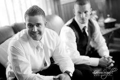 Laura Segall Photography 10.12.13 Wedding Groom's Room