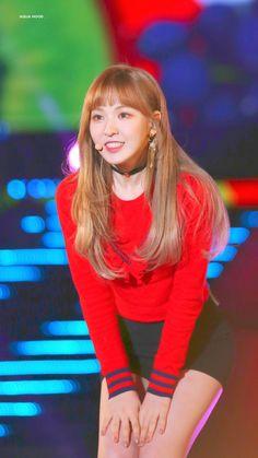 Red Velvet's Wendy #Fashion #Kpop #Idol
